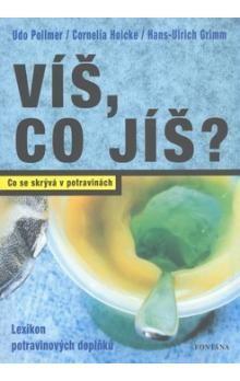 Udo Pollmer: Víš, co jíš? cena od 150 Kč