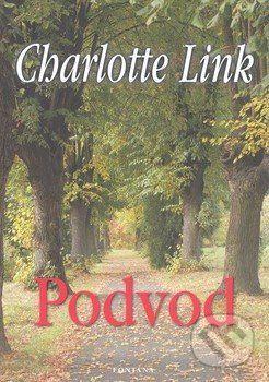 Charlotte Link: Podvod cena od 407 Kč