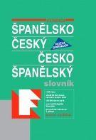FIN Španělsko český česko španělský slovník Nueva generation cena od 315 Kč