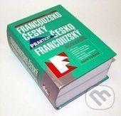 Francouzsko-český česko-francouzský praktický slovník cena od 301 Kč
