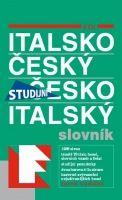 Italsko-český a česko-italský slovník studijní cena od 419 Kč