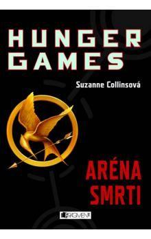 Suzanne Collins: Hunger games: Aréna smrti cena od 319 Kč