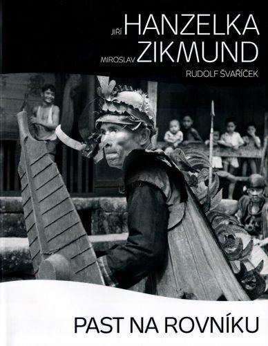 Miroslav Zikmund: Past na rovníku cena od 257 Kč