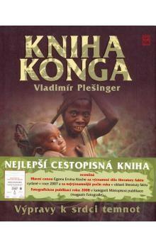 Vladimír Plešinger: Kniha Konga cena od 198 Kč