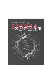 Marek Brodský: Zdrhám, zdrhám + DVD cena od 279 Kč