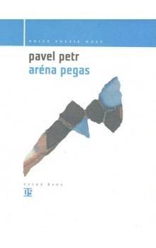 Pavel Petr: Aréna Pegas cena od 164 Kč