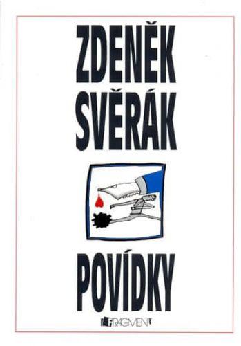 Zdeněk Svěrák: Povídky cena od 139 Kč