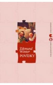 Zikmund Winter: Povídky cena od 181 Kč