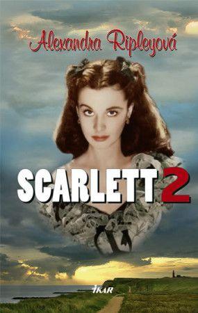 Alexandra Ripley: Scarlett 2 cena od 167 Kč