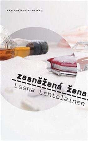 Leena Lehtolainen: Zasněžená žena cena od 155 Kč
