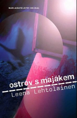 Leena Lehtolainen: Ostrov s majákem cena od 175 Kč