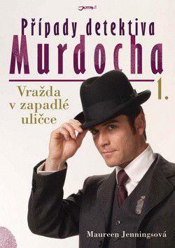 Maureen Jennindsová: Případy detektiva Murdocha 1. cena od 0 Kč