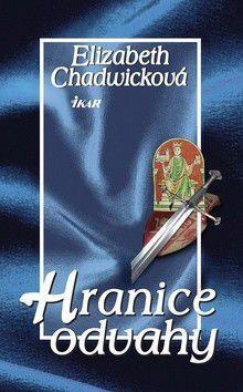 Elizabeth Chadwicková: Hranice odvahy cena od 259 Kč