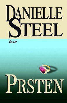 Danielle Steel: Prsten cena od 199 Kč
