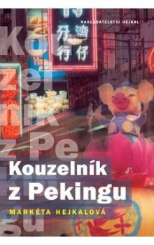 Markéta Hejkalová: Kouzelník z Pekingu cena od 142 Kč