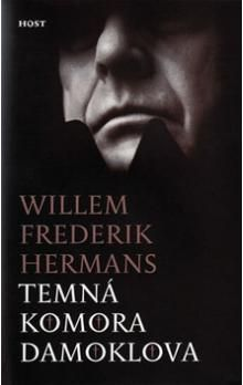 Willem Frederik Hermans: Temná komora Damoklova cena od 149 Kč