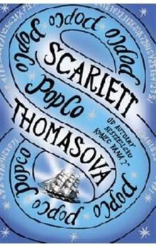 Scarlett Thomas: PopCo cena od 227 Kč
