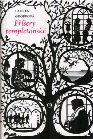 Lauren Groff: Příšery templetonské cena od 206 Kč