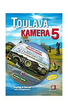 Toulavá kamera 5 + DVD cena od 262 Kč
