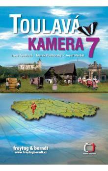 Iveta Toušlová: Toulavá kamera 7 cena od 252 Kč