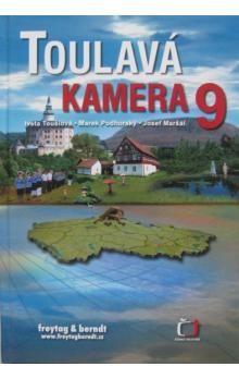 Marek Podhorský: Toulavá kamera 9 cena od 189 Kč