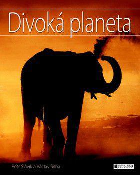Václav Šilha: Divoká planeta cena od 432 Kč