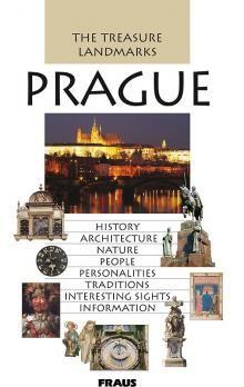 Michal Řezáč, Petra Krátká: Prague cena od 225 Kč