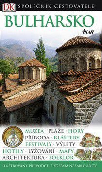 Bulharsko cena od 199 Kč