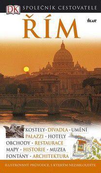 Řím - společník cestovatele cena od 0 Kč