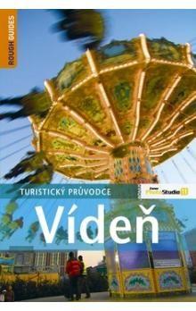 Bousfield Jonathan, Humphreys Rob: Vídeň - Turistický průvodce - 2. vydání cena od 180 Kč