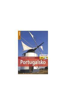 Kolektiv: Portugalsko - Turistický průvodce (bez DVD) cena od 576 Kč