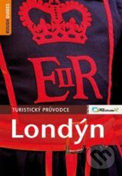 Humphreys Rob: Londýn - Turistický průvodce cena od 324 Kč