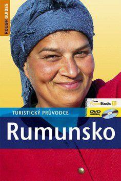 Burford T., Longley N., Brown T.: Rumunsko - Turistický průvodce (bez DVD) cena od 369 Kč