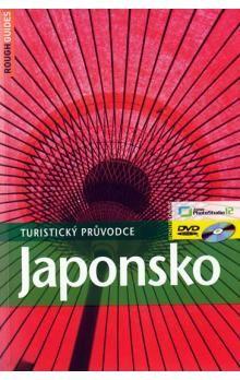 Dodd Jan, Richmond Simon: Japonsko - Turistický průvodce (bez DVD) cena od 973 Kč