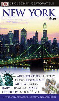 Eleanor Berman: New York - Společník cestovatele cena od 0 Kč