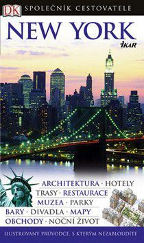 Eleanor Bermanová: New York cena od 351 Kč