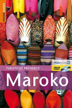 Maroko cena od 579 Kč