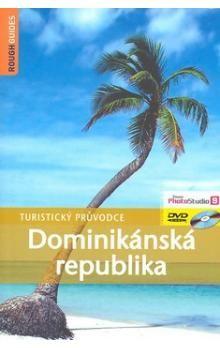 Sean Harvey: Dominikánská republika - Turistický průvodce + DVD cena od 197 Kč