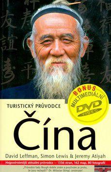 Kolektiv autorů: Čína cena od 1103 Kč