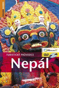 James McConnachie: Nepál cena od 177 Kč