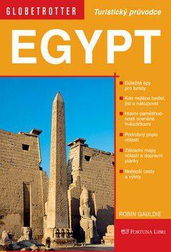 Robin Gauldie: Egypt - průvodce cena od 239 Kč