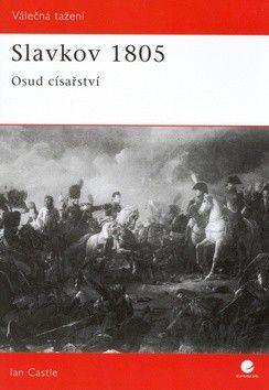 Castle Ian: Slavkov 1805 - Osud císařství cena od 84 Kč
