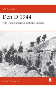 Steven Zazoga: Den D 1944 cena od 74 Kč