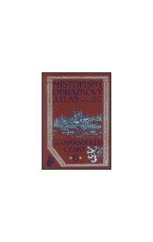 Milan Mysliveček: Místopisný obrázkový atlas cena od 258 Kč