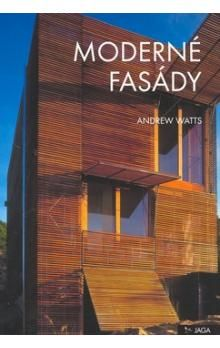 Andrew Watts: Moderné fasády cena od 286 Kč