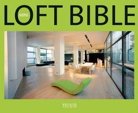Mini Loft Bible cena od 296 Kč