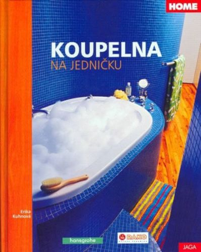 Erika Kuhn: Koupelna na jedničku cena od 179 Kč