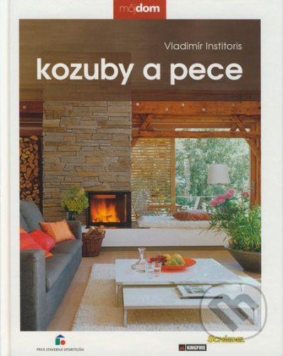 Vladimír Istitoris: Kozuby a pece cena od 170 Kč