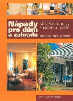 Martin Kurz: Nápady pro dům a zahradu cena od 671 Kč