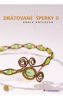 Karla Hátleová: Drátované šperky II. cena od 281 Kč